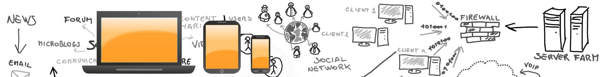 Homepageerstellung und Webdesign
