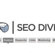 SEO Diver Logo